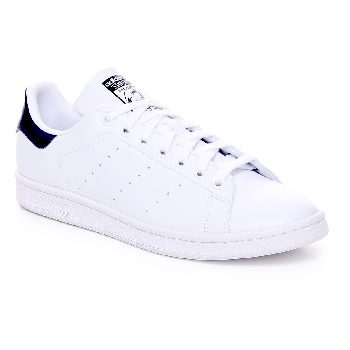adidas Stan Smith Primegreen Bianco Blu