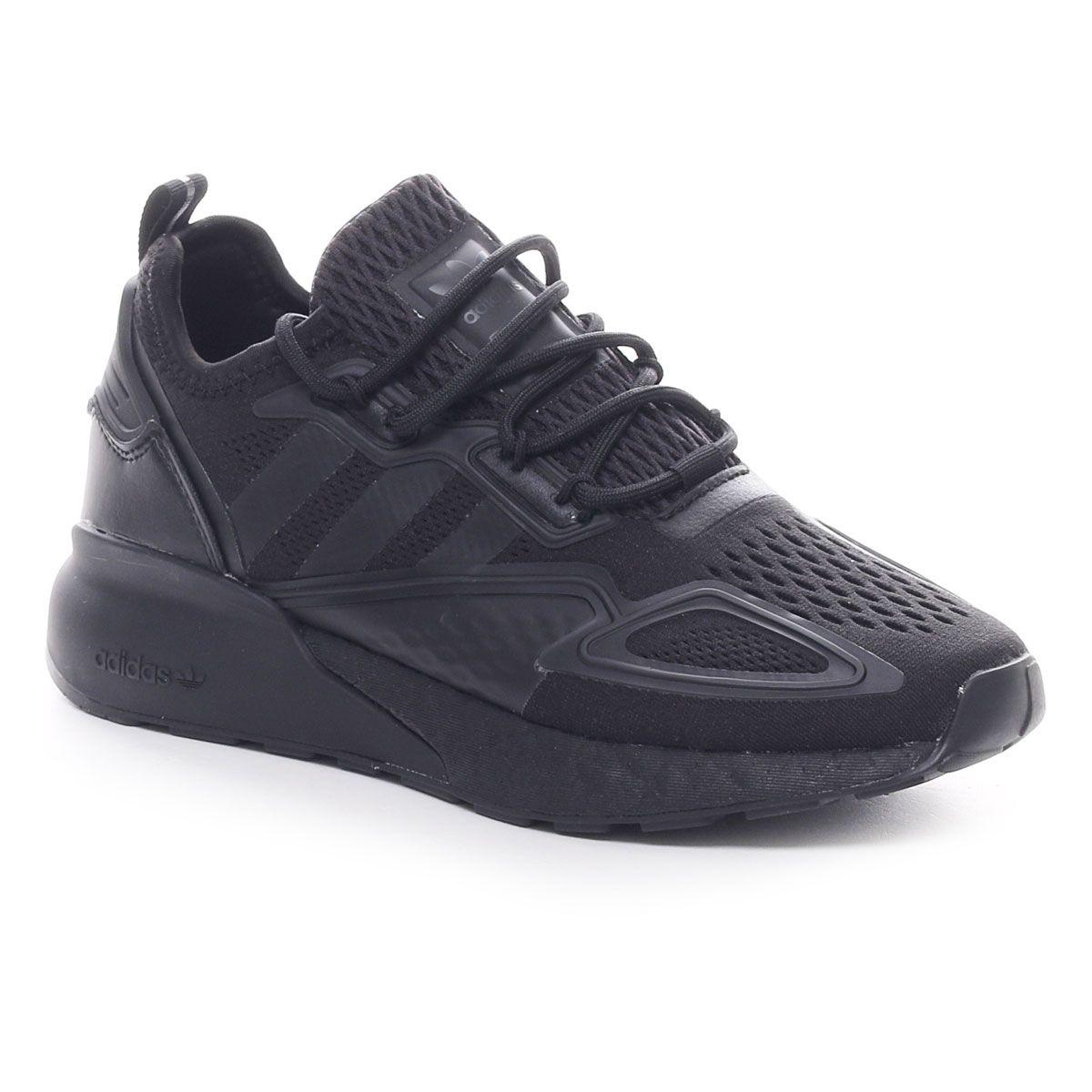 adidas Zx 2K Boost Junior Nero