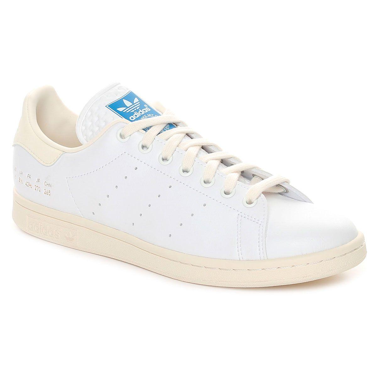 adidas Stan Smith Cream Uomo Bianco Crema