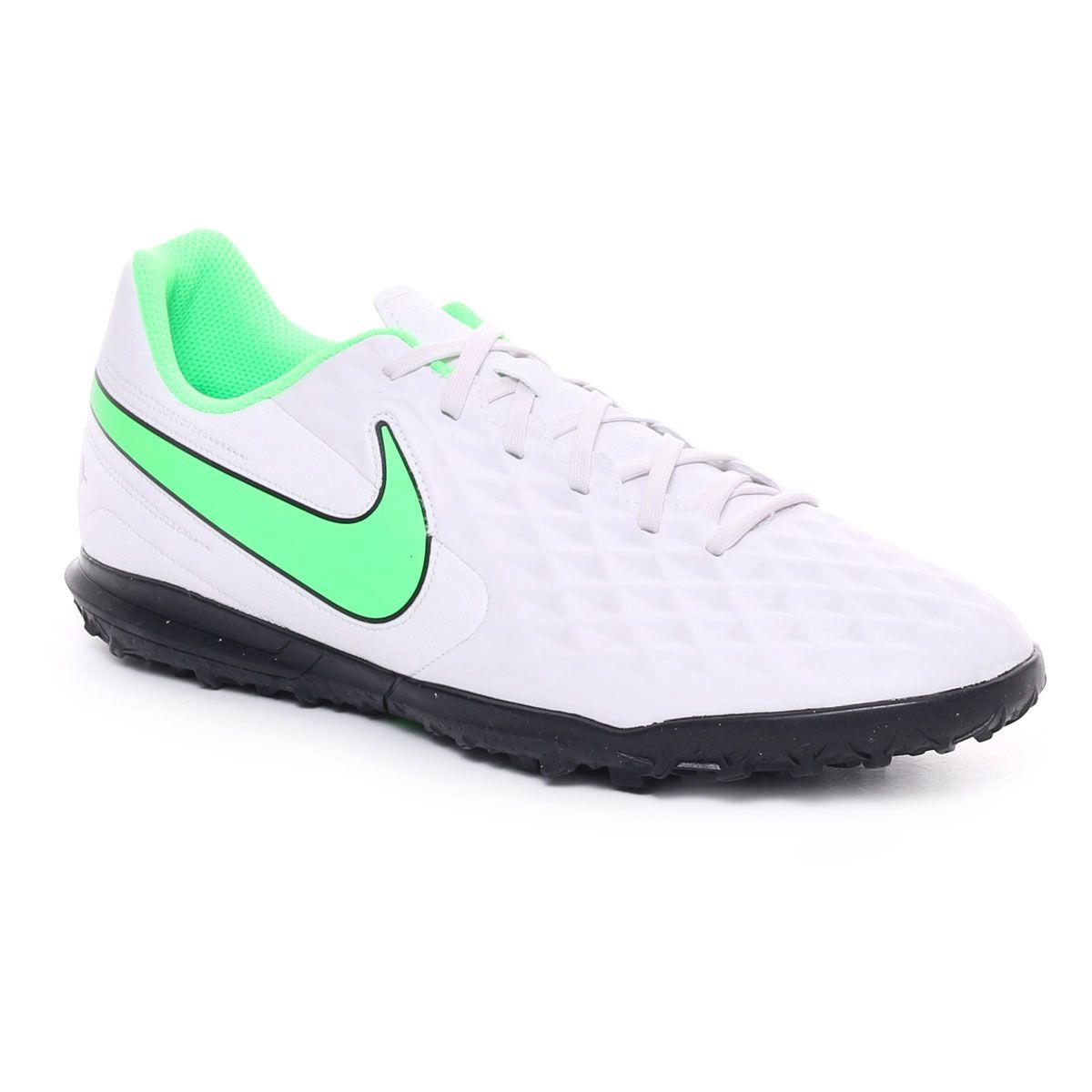 Nike Tiempo Legend 8 Club Tf Uomo Bianco Verde
