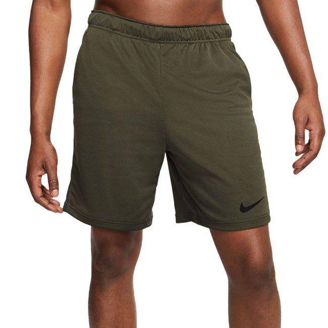 Nike Short Dri-FIT Uomo Verde