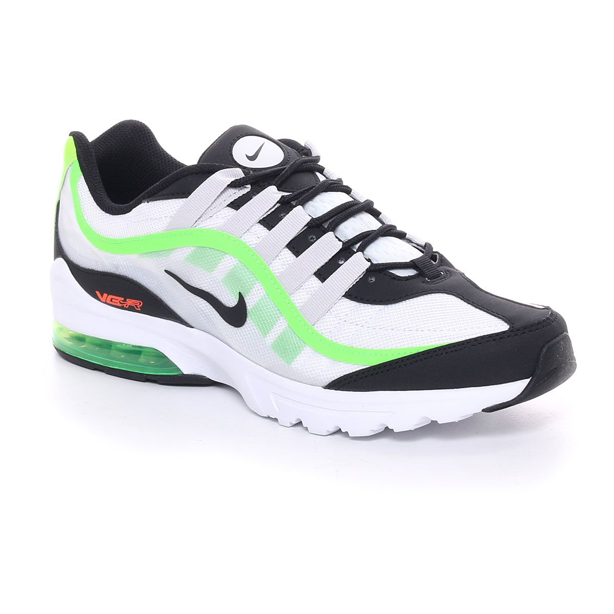 Nike Air Max Vg-R Uomo Nero Volt