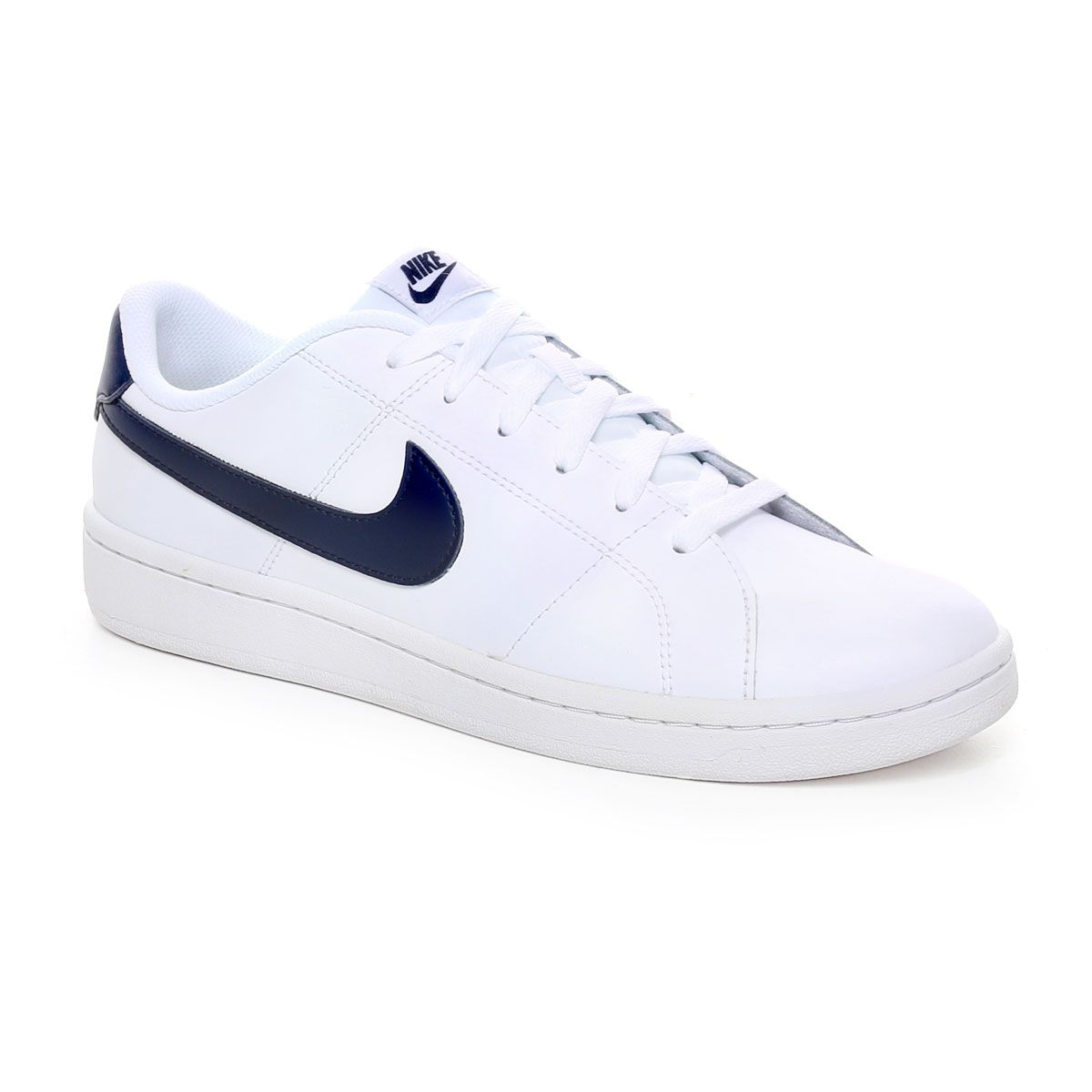 Nike Court Royale 2 Uomo Bianco Blu
