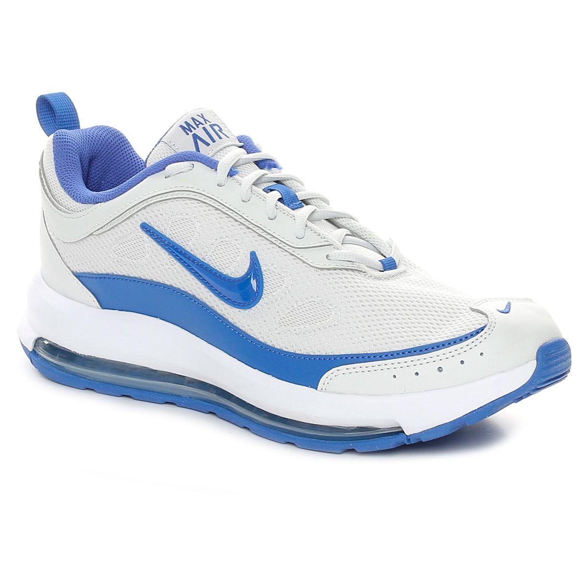 Nike Air Max Ap Uomo Grigio Blu