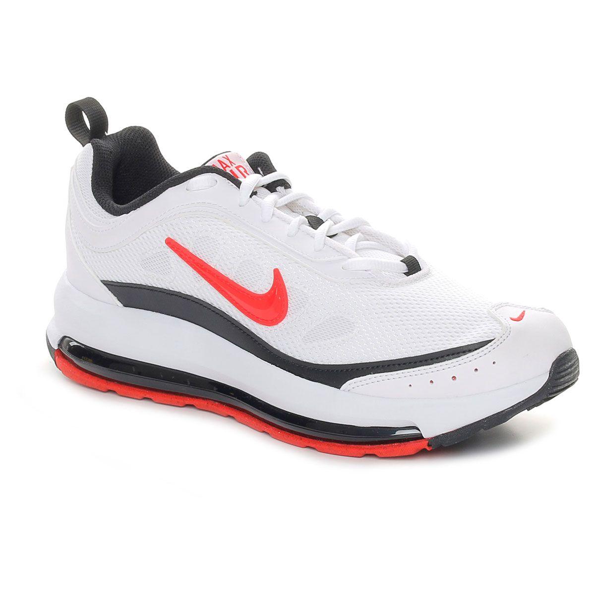Nike Air Max Ap Uomo Bianco Nero