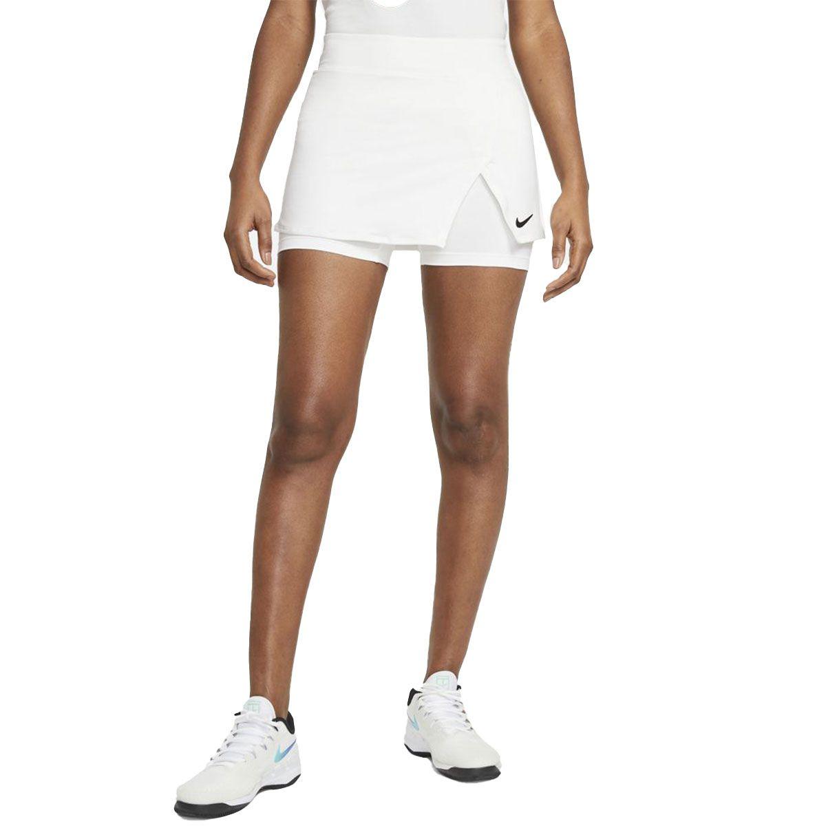 Nike Gonna NikeCourt Victory Donna Bianco