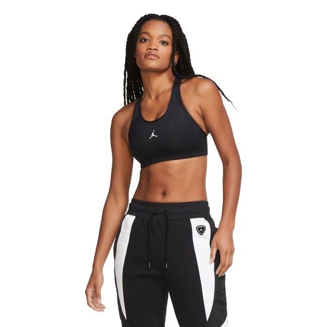 Nike Jordan Top Jumpman Donna Nero