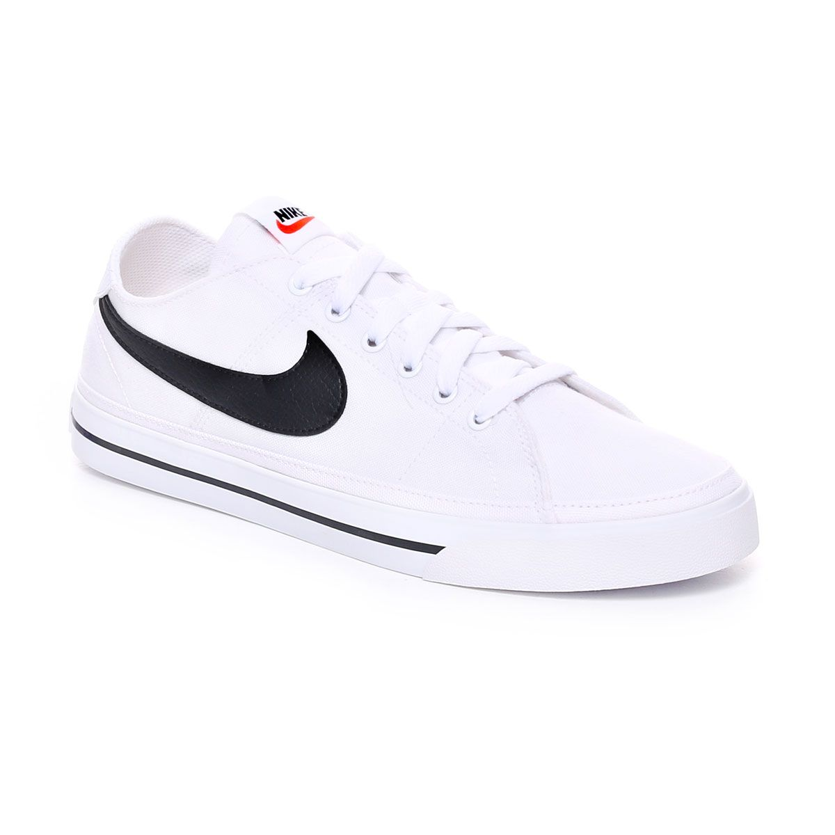 Nike Court Legacy Uomo Bianco Nero