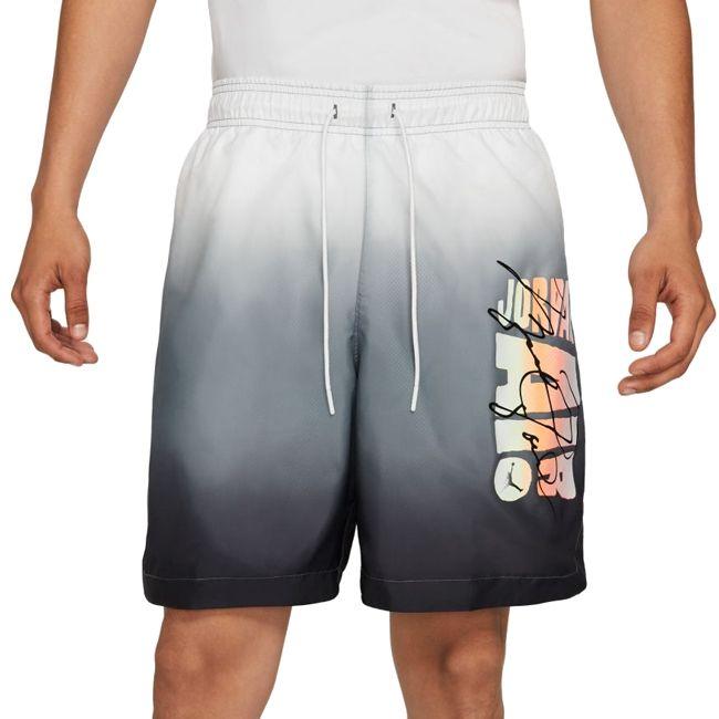Nike Short Piscina Jordan Sport DNA Uomo Nero