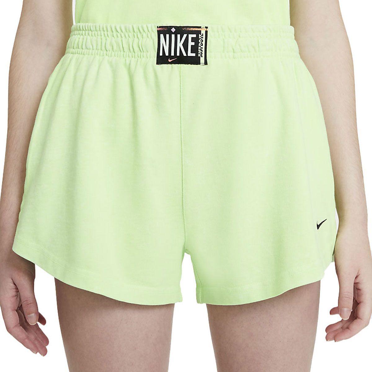 Nike Short Sporswear Donna Verde