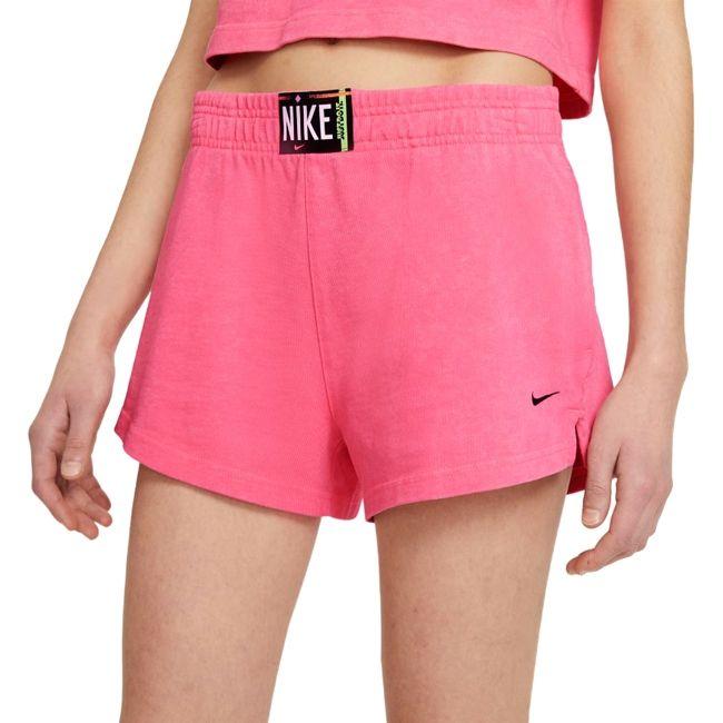 Nike Short Sportswear Donna Rosa