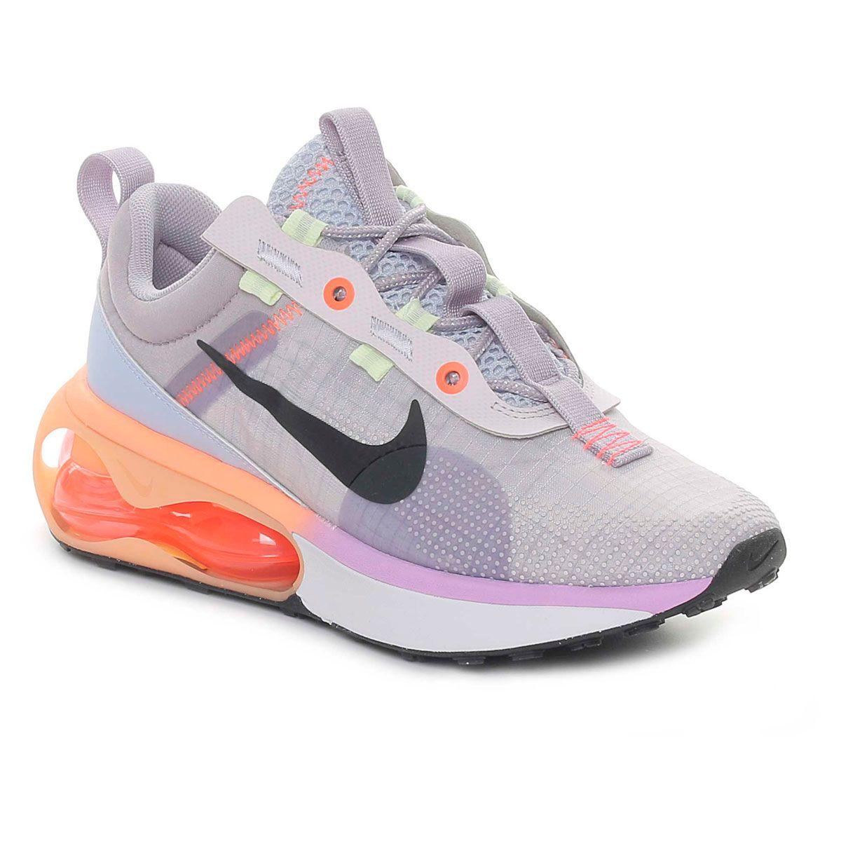 Nike W Air Max Sphere Donna Multicolor