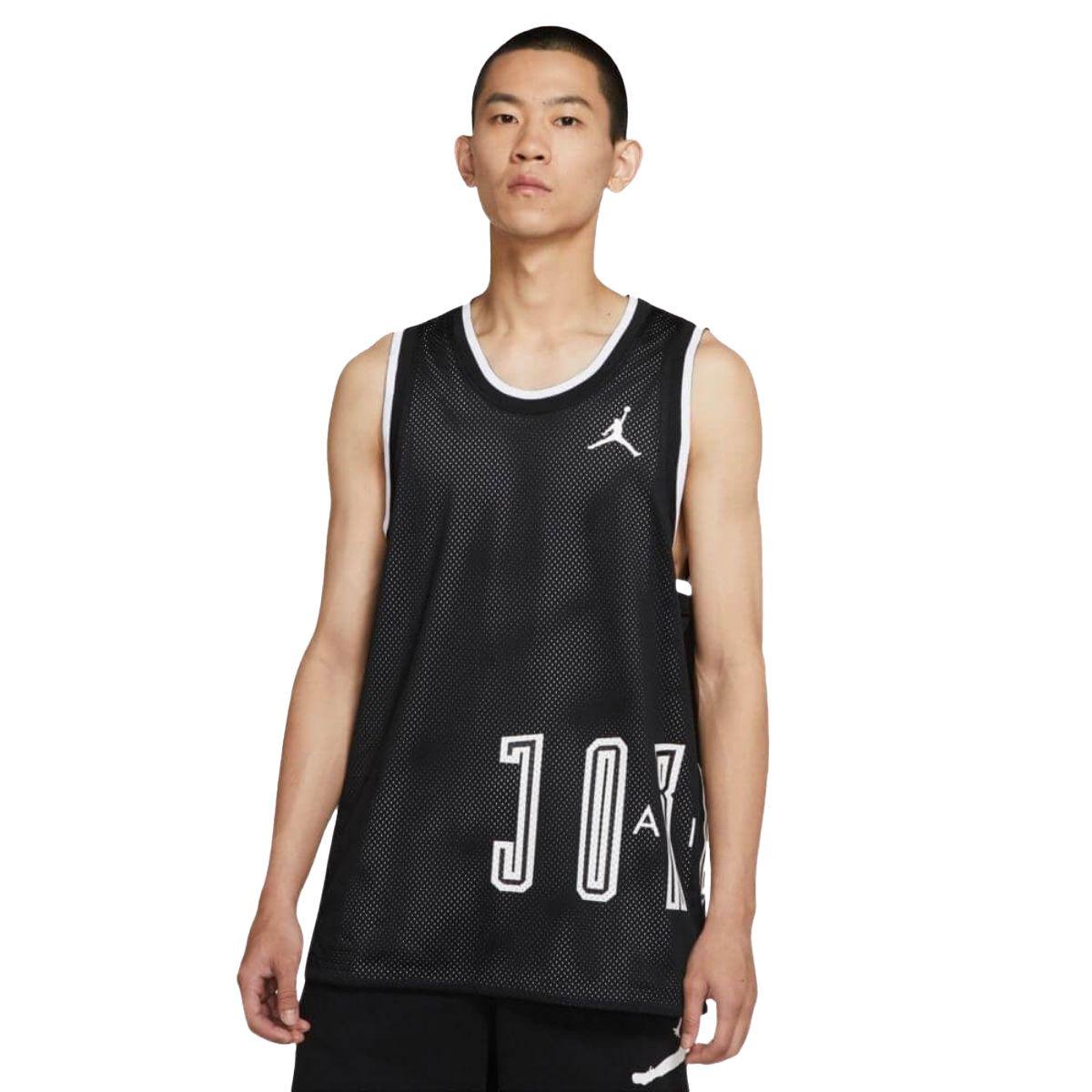 Nike Jordan Sport DNA Uomo Nero