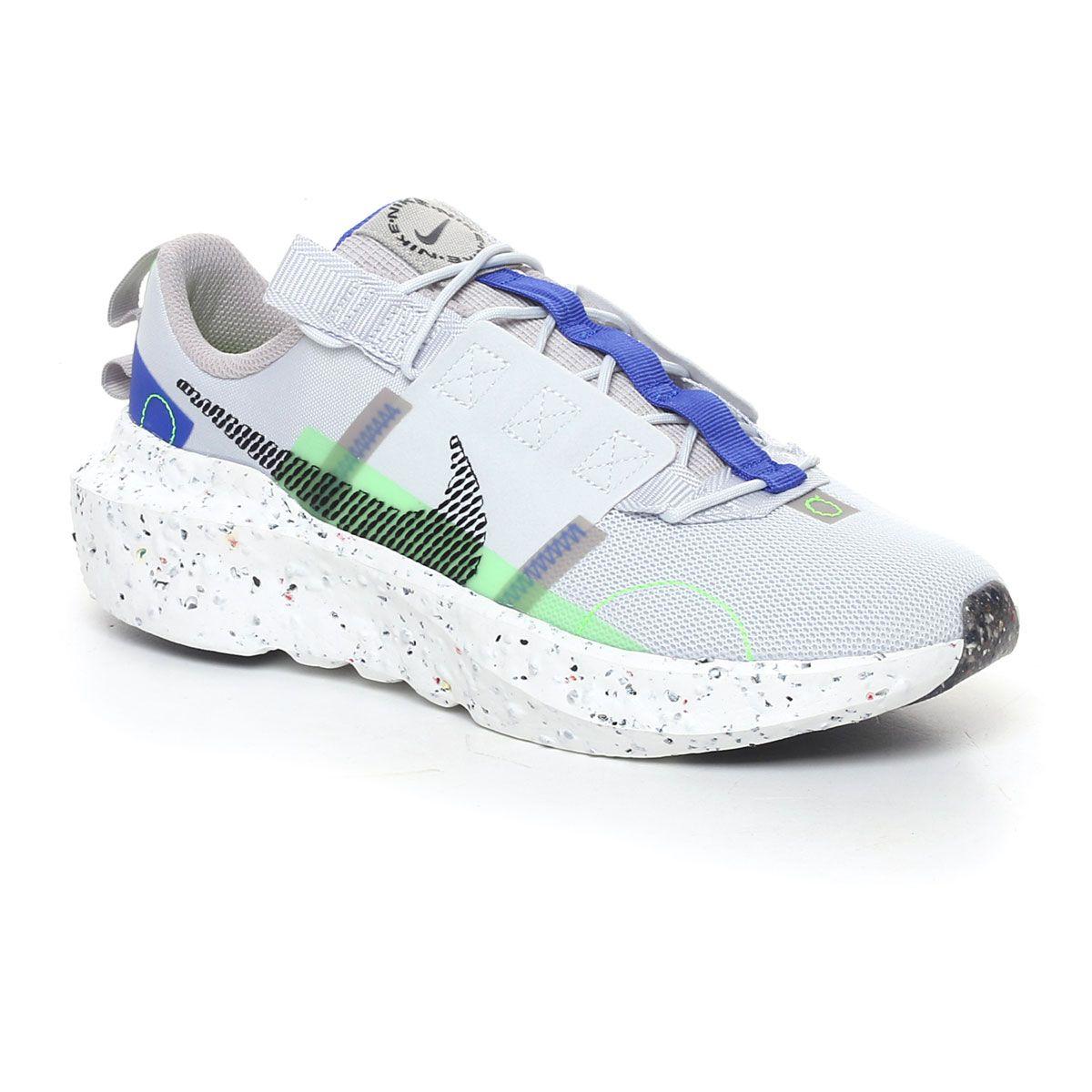 Nike Crater Impact Uomo Grigio Blu