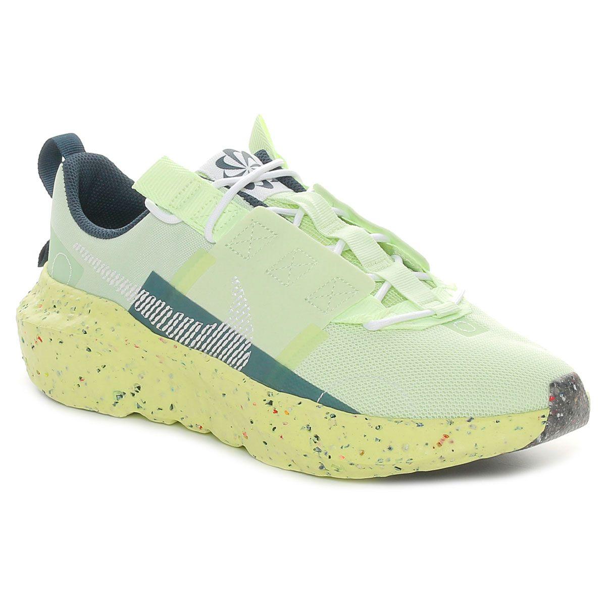 Nike Crater Impact Uomo Lime Verde