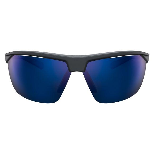 Nike Occhiali Tailwind 12 Unisex Nero Blu