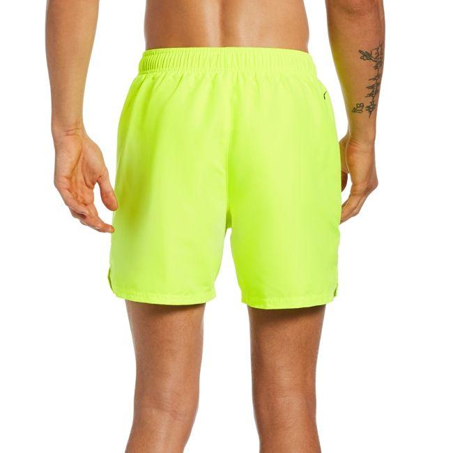 Nike Boxer Logo Uomo Giallo