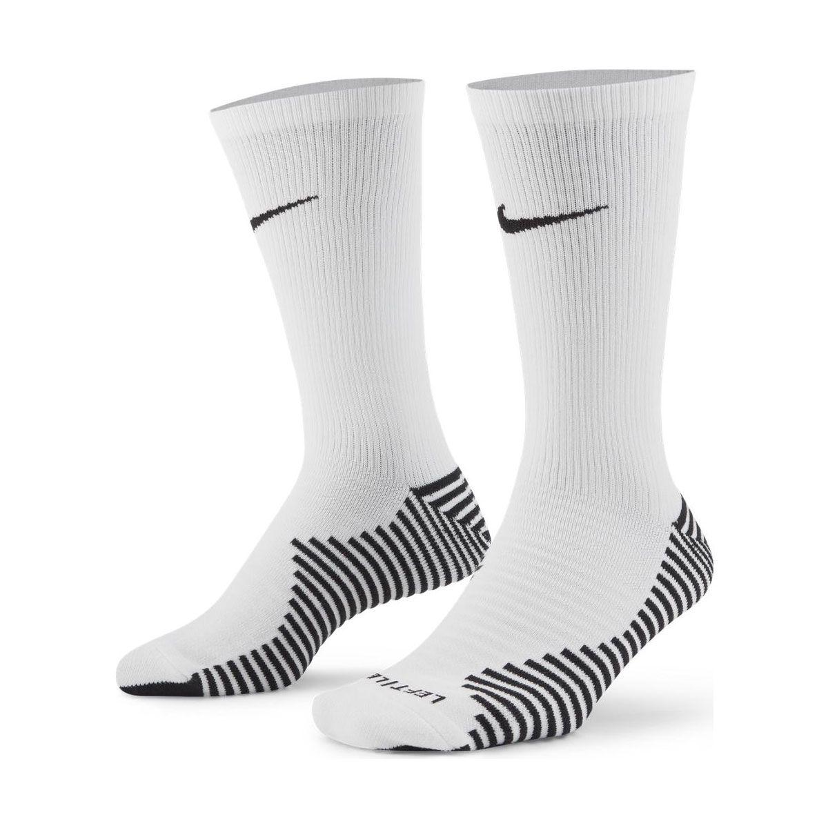 Nike Calze Squad Bianco Nero