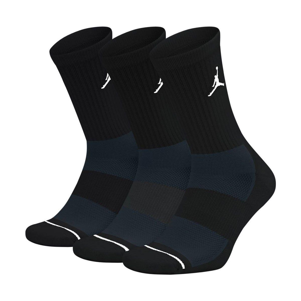 Nike Calze Jordan Everyday Max Nero