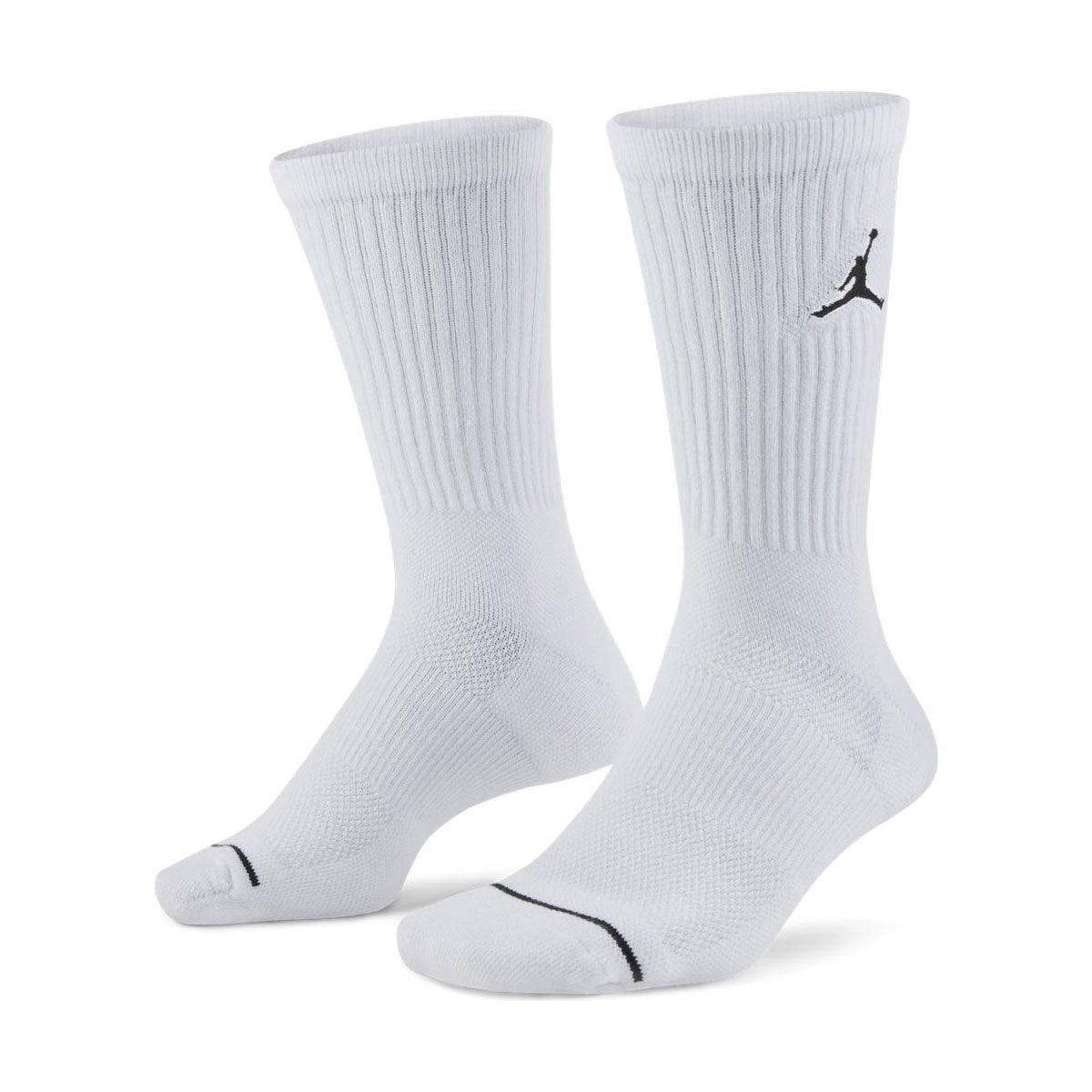Nike Calzino Jordan Everyday Max Bianco