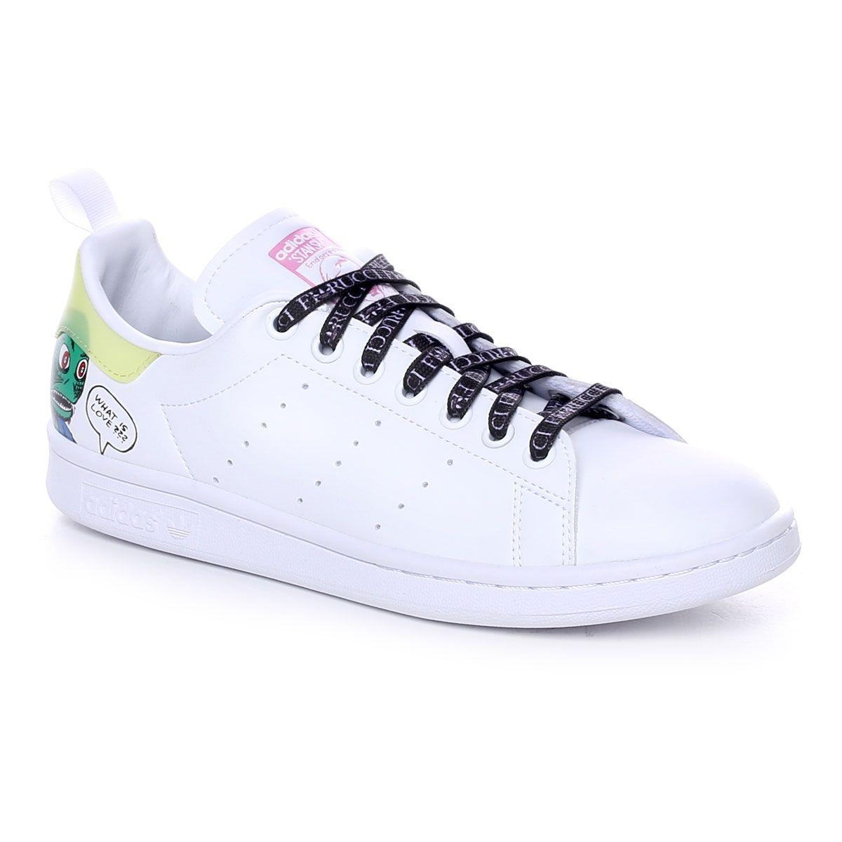 Adidas Originals Stan Smith W Fiorucci
