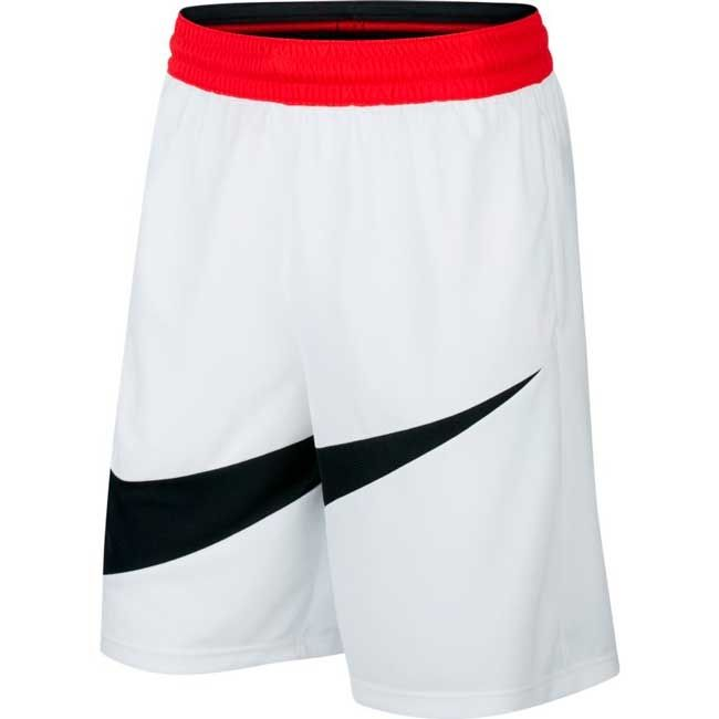 Nike Short Dri Fit Hbr 2.0 Uomo Bianco