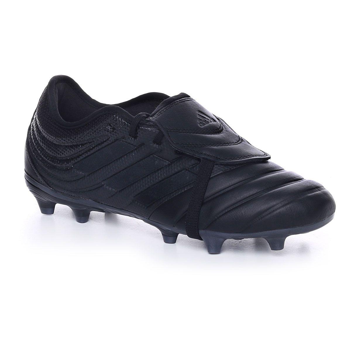 adidas Copa Gloro 20.2 Firm Ground Uomo Core Black Solid Grey