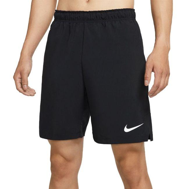 Nike Short 3.0 Flex Uomo Nero