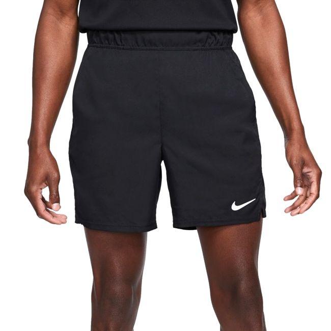 Nike Nkct Dri-FIT Victory 7In Uomo Nero