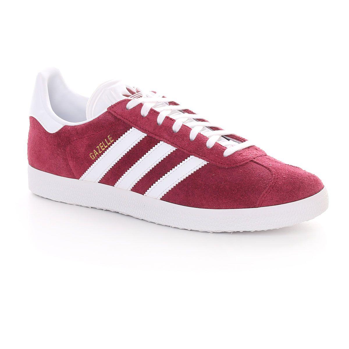 Adidas Originals Gazelle Collegiate Burgundy