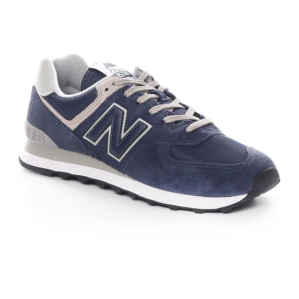 New Balance 574 Core Uomo Blu