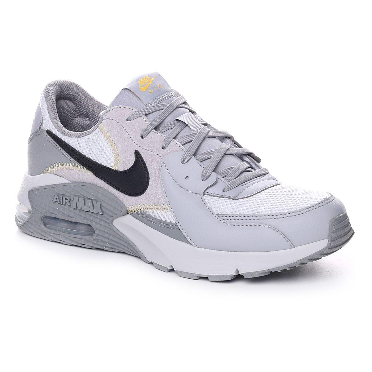 Nike Air Max Excee Uomo Platino Grigio