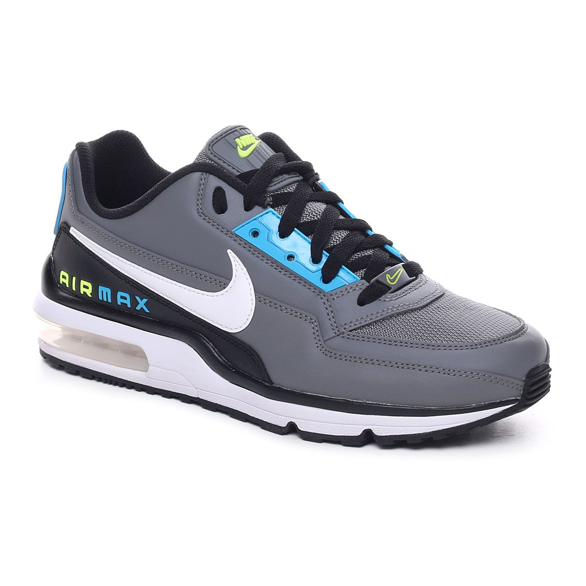 Nike Air Max Ltd 3 Uomo Grigio Blu