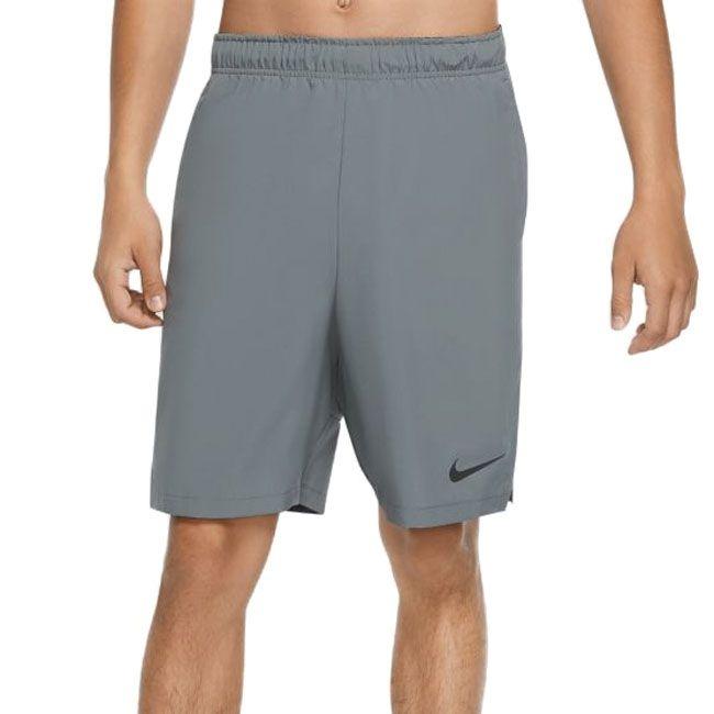 Nike Short 3.0 Flex Uomo Grigio