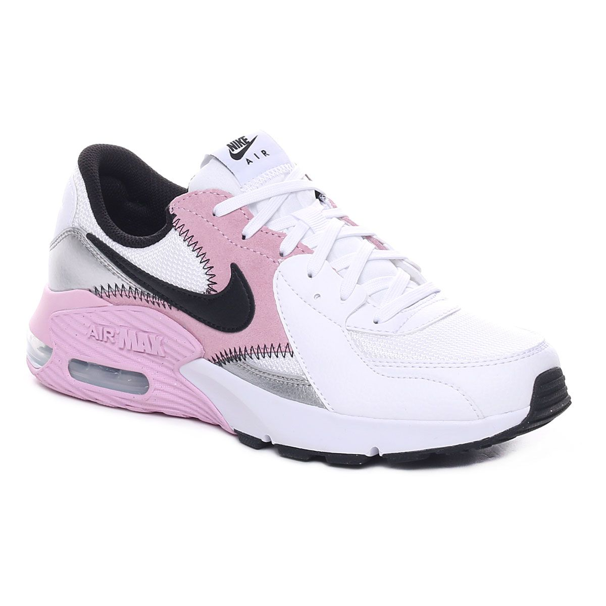 Nike Air Max Excee Donna Bianco Rosa