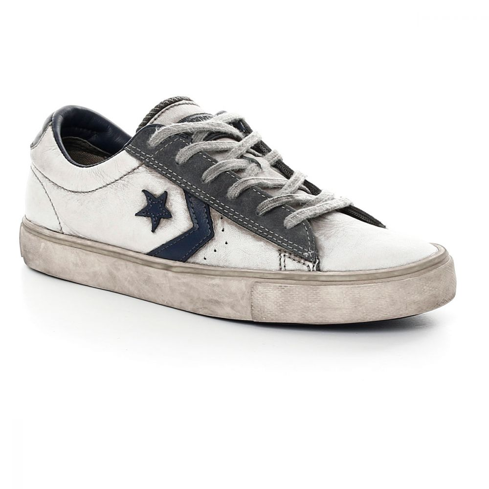 scarpa converse pro