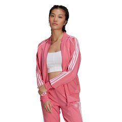 Adidas Giacca Primeblue SST Donna Rosa NonSoloSport