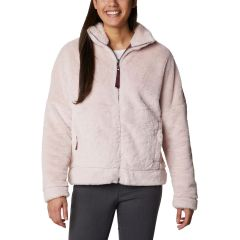 Columbia Giacca Pile Bundle Up Donna Rosa NonSoloSport
