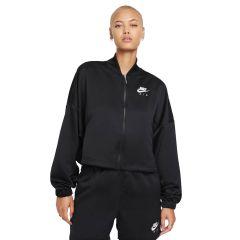 Nike Giacca Air Satin Donna Nero NonSoloSport