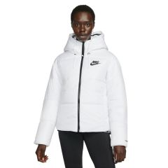 Nike Giacca Sportswear Therma-FIT Repel Donna Bianco NonSoloSport