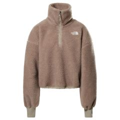 The North Face Pile Platte Sherpa Donna Rosa NonSoloSport