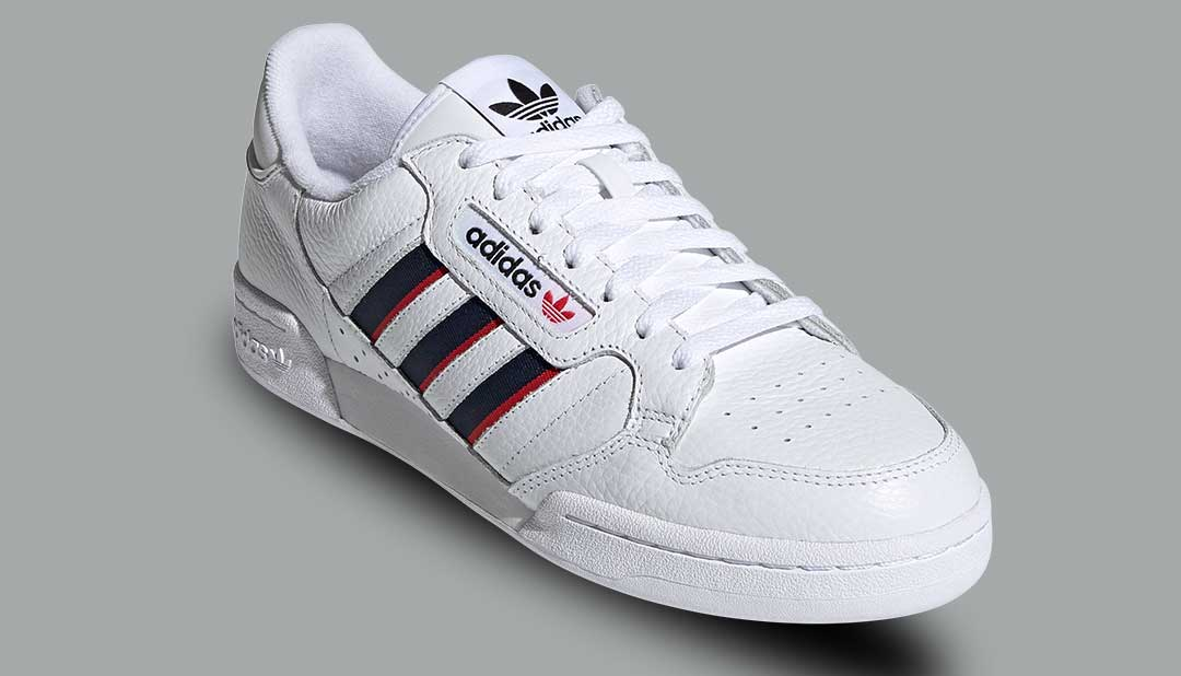 adidas continental 80, sneakers, scarpe