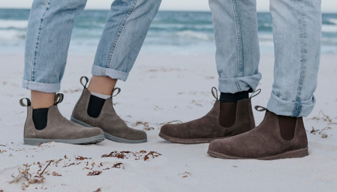 Boots Invernali Timberland Blundstone