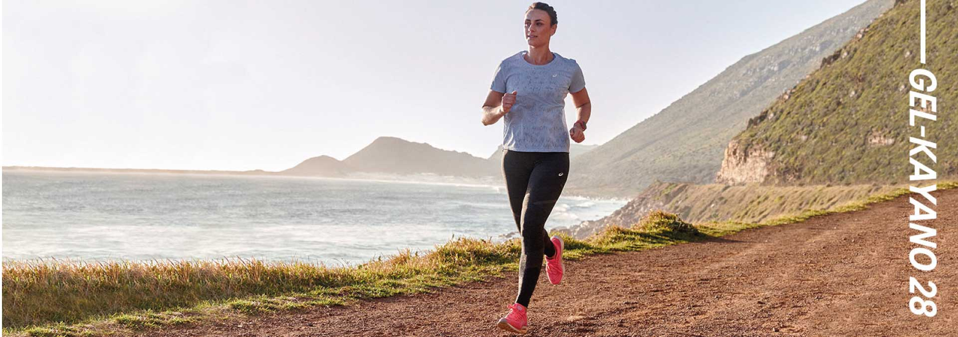 running asics gel kayano 28 donna